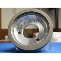Quality High Quality Stone Diamond Grinding Wheel / Diamond Cup shaped wheel for glass for sale
