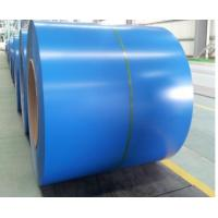 China High Quality Pre Painted Aluminum Sheet 3003 H46 Good Rust Protection Effect on sale