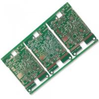 Quality FR4 Rigid PCB Board for Power Inverter for sale