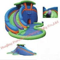 Quality Commercial Grade Inflatable Water Slide (SH-01) for sale