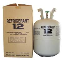 Quality CAS 75-71-8 Mixed Refrigerant Gas R12 for medical treatments and plastic industry for sale