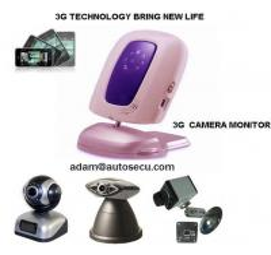 Quality 3G Camera|3G Alarm|mms Alarm|mms Camera|home Alarm|DVR|CCTV Alarm System|IP Camera|GPS Tracker|GSM Car Alarm| for sale