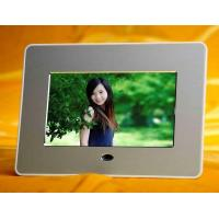 Quality 7 inch TFT screen multifunctional digital photo frame for sale
