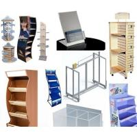 Quality China Point of Purchase(POP) Displays--Million Displays for sale