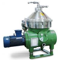 Quality Disk stack Separtor or Centrifuge for Liquid Oil Fuel Separation for sale