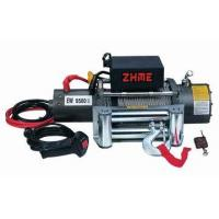Buy cheap Electric Winch (EW9500) from wholesalers