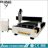 Quality Ball Screw Heavy Duty 1325 Wood CNC Router Machine With Rack Pinion Transmission for sale
