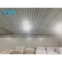 Quality Fresh Keeping Large Cold Room Cold Storage Adjustable Temperature 3 Years Warranty for sale