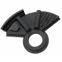 Quality Ball mill rubber liner  mining machinery precision castings for sale