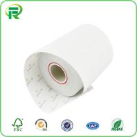 Buy Roll Form Paper Cash Register Paper Roll Thermal Paper Roll at wholesale prices
