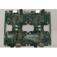 Buy cheap SMT DIP best quality 6 layers 0201 PCB assembly from wholesalers