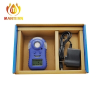 Quality Combustible O2 H2S Portable Single Gas Detector for sale