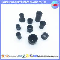 Quality China Manufacturer Black Customized various OEM/ODM High Quality Rubber Bushing, Ruber Cover and Rubber Sleeve for sale