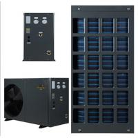 Quality Restaurants 7.8KW EVI High Efficiency Heat Pump Cooling and Heating for sale