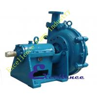 Quality Single-stage centrifugal slurry pump sludge pump  for coal washery for sale