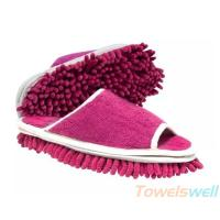 Quality Microfiber Mop Slippers for sale