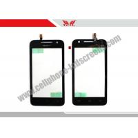 Quality Original TFTReplacement Touch Screen Digitizer For HUAWEI Y330, HUAWEI Spare Parts for sale
