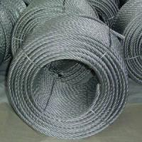 China steel wire rope/ wire rope sling on sale