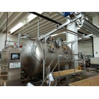 China Ecological  Low Liquor Ratio Dyeing Machine Capacity 500kgs on sale