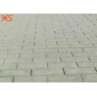 Buy Flexibility Silicone Stamp Concrete Molds Brick Texture With Polyurethane At Wholesale Prices