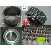 Quality F49285 Double row automobiles cylindrical roller bearing for sale