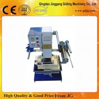 Quality TJ-30 Book Cover Stamping Machine for sale