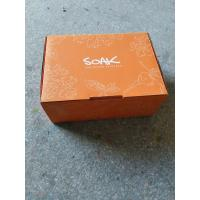 Quality Hot sale customized corrugated box paper soap mailing box for transportation wholesale for sale