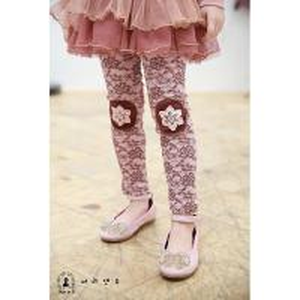 Quality Kids Pants Leggings for girl for sale