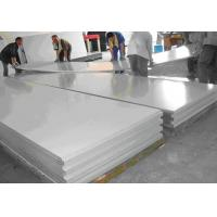 Quality good forming characteristic 5083 aluminum sheet for sale