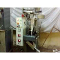 Quality automated adjustable mini smokeless Tobacco packing Machine for sale