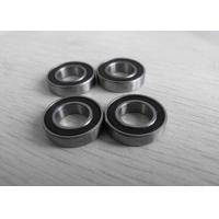 Quality Oscillating Screen Part Full Zro2 Ceramic Ball Bearing 6214 6314 Sic Speed Deep Groove Ball Bearing for sale