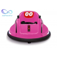 China 2020 Kids Electric Car Toy Ride On Car Baby Bumper Car For 3-8 Years Child To Drive on sale