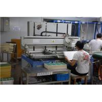 Quality Manufacturers of Screen Printing Machines for Graphics Industrial and Textile Printing for sale
