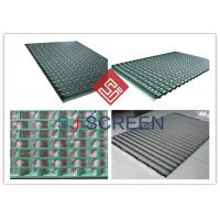 Quality Professional Flc 2000 / 48-30  Rock Shaker Screen Rich Material for sale