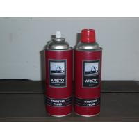 Quality Professional Car Care Products Fluid Quick Starting Spray Low Temperature for sale