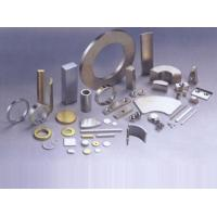 Quality Multi Pole Ring Magnet for sale