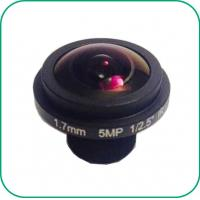 China 3 In 1 Mobile Cell Phone Camera Lens Phone Clip Fisheye Lens With Wide Angle 5MP on sale
