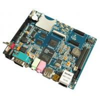 China ARM11 S3C6410 Android2.3 Single-board computer SBC6410 + GPS WIFI Camera 3G on sale