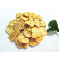 Quality Salted Broad Bean Chips for sale