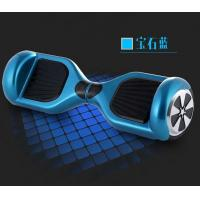 Quality Mini Personal Transporter Standing Electric Drifting Scooter with 2 Wheels for sale