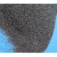 Quality Aluminum oxide grit brown color for sale
