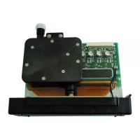 Buy cheap Inkjet Printer Spare Parts Seiko SPT510/50pl Printhead for Crystaljet Seiko from wholesalers