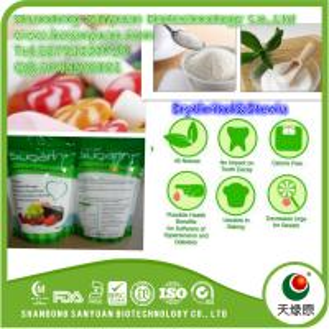 Erythritol food grade sweetener