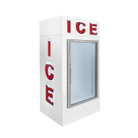 Quality CE Approved Bagged Ice Freezing Storage Bin for sale