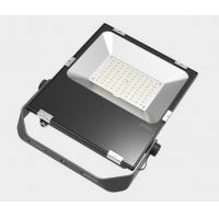 China UL Driver LED Outdoor 80w 100LM/W Flood Lights With 120° Beam Angle on sale