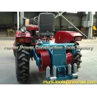 Quality Diesel Capstan Electric Winch Cable Puller Winches for sale