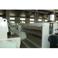 Quality Multistation PP PS Sheet Extrusion Line Abrasion Ressitant Maintenence Free for sale