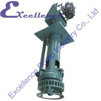 Buy Wear-Resistant Metal Metallurgy Centrifugal Vertical Sump Pump at wholesale prices