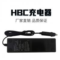 China Truck Mounted Concrete Pump Spare Parts , HBCRemote Control Battery Charger on sale