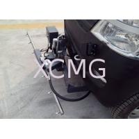China 1320L Special Purpose Vehicles, Street Cleaning Vehicles With Electrical Automatic Control on sale